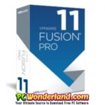 VMware Fusion Pro 11.5 macOS Free Download
