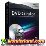Wondershare DVD Creator 6.2 Free Download