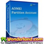 AOMEI Partition Assistant 8.6 Free Download