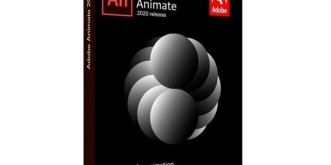 Adobe Animate CC 2020 20 Free Download - PC Wonderland