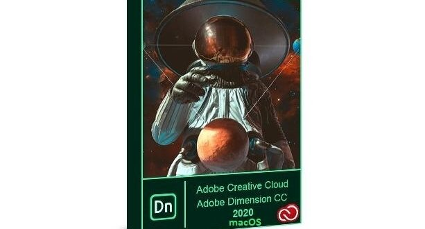 Adobe Dimension Macos Free Download Wonderland