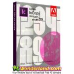 Adobe InCopy CC 2020 15 macOS Free Download