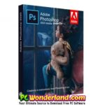 Adobe Photoshop CC 2020 21 macOS Free Download