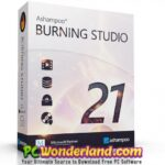 Ashampoo Burning Studio 21 Free Download