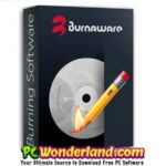 BurnAware Professional 12.9 Free Download