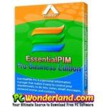 EssentialPIM Pro Business 8.62.1 Free Download