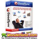GoodSync Enterprise 10.10.14.4 Free Download