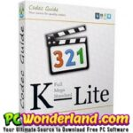 K-Lite Mega Codec Pack 15.3.2 Free Download