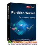 MiniTool Partition Wizard Technician 11.6 Free Download