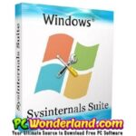 Sysinternals Suite 2019.12.11 Free Download