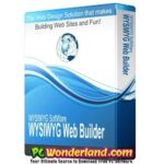 WYSIWYG Web Builder 15.2.2 Free Download
