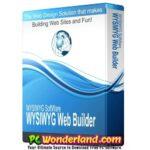 WYSIWYG Web Builder 15.2.2 Free Download