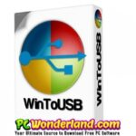 WinToUSB Enterprise 5 Free Download