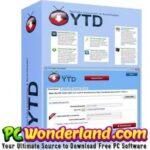 YTD Video Downloader Pro 5.9.13.6 Free Download