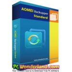 AOMEI Backupper 5.5.0 Free Download