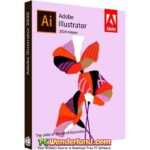 Adobe Illustrator CC 2020 24.0.2 Free Download