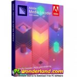 Adobe Media Encoder CC 2020 14.0.1.70 macOS Free Download