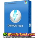 DAEMON Tools Lite 10.12 Free Download