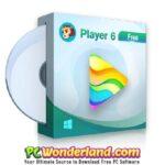 DVDFab Player Ultra 6 Free Download