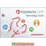 InnovMetric PolyWorks Metrology Suite 2019 IR8 Free Download
