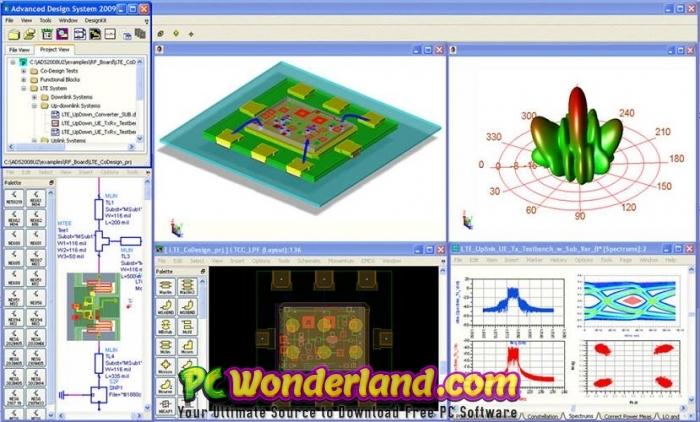 Keysight Advanced Design System 2020 Free Download Pc Wonderland