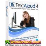 NextUp TextAloud 4.0.40 Free Download