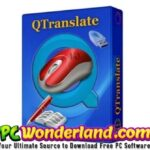 QTranslate 6.7.4 Free Download