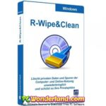 R-Wipe & Clean 20.0 Build 2263 Free Download