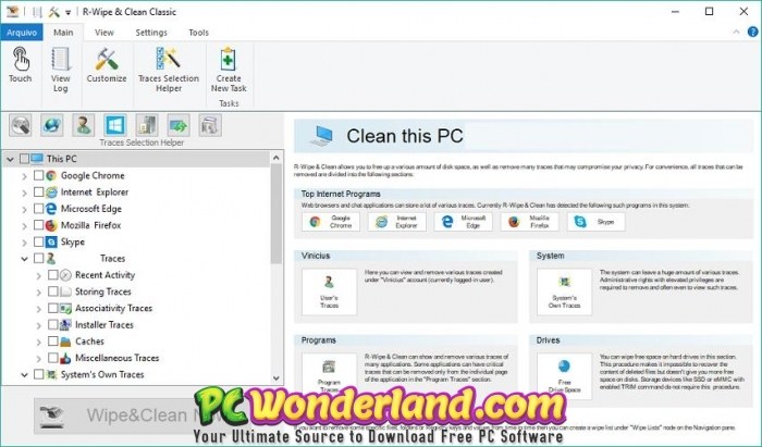 Ultimate Popup Blocker and Ultimate System Clean 1.0.2 ...