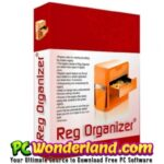 Reg Organizer 8.41 Free Download