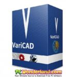VariCAD 2020 Free Download