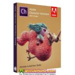 Adobe Character Animator 2020 3.2.0.65 Free Download