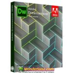 Adobe Dreamweaver CC 2020 20.1.0 Free Download