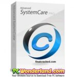 Advanced SystemCare Pro 13.2.0.220 Free Download