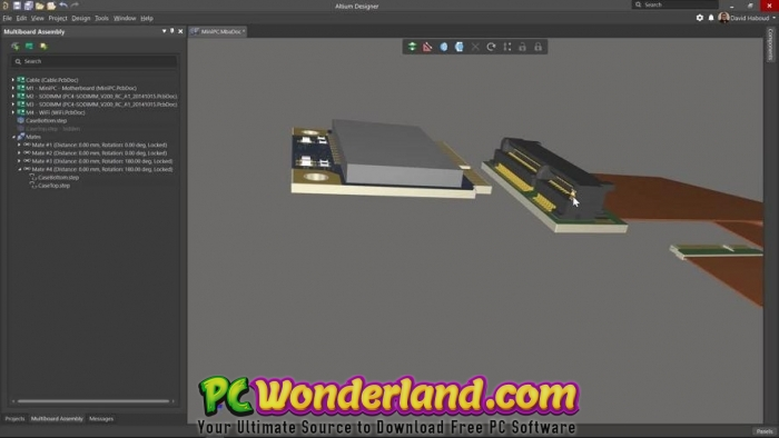 Altium Designer 20 0 13 Free Download Pc Wonderland