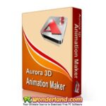 Aurora 3D Animation Maker 20 Free Download