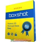 Boxshot Ultimate 5 Free Download