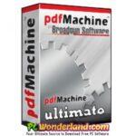 Broadgun pdfMachine Ultimate 15.35 Free Download