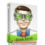 Disk Drill Professional 4 Free Download