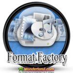 Format Factory 5 Free Download