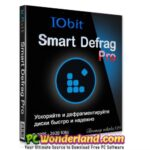 IObit Smart Defrag Pro 6.4.5.99 Free Download