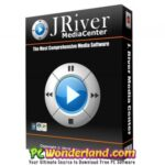 JRiver Media Center 26 Free Download