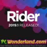JetBrains Rider 2019 Free Download