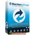 Macrium Reflect 7.2.4732 Server Plus Free Download