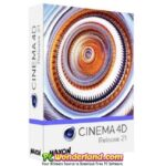 Maxon CINEMA 4D R21.207 Free Download