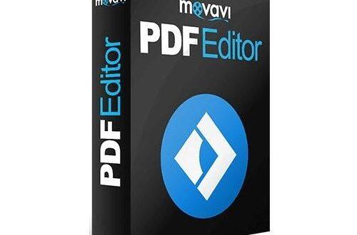 Movavi PDF Editor 3 Free Download - PC Wonderland