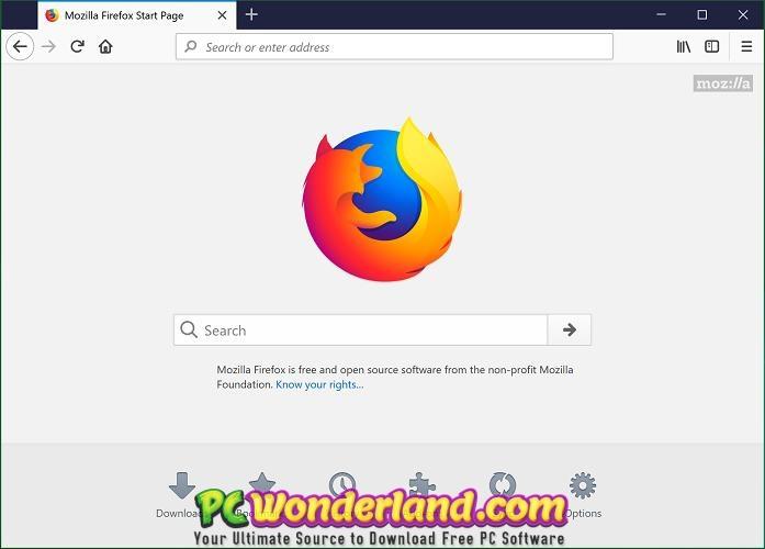 www mozila firefox software free download com