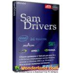 SamDrivers 20 Free Download