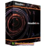 SideFX Houdini FX 18 Free Download