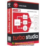 Turbo Studio 20 Free Download